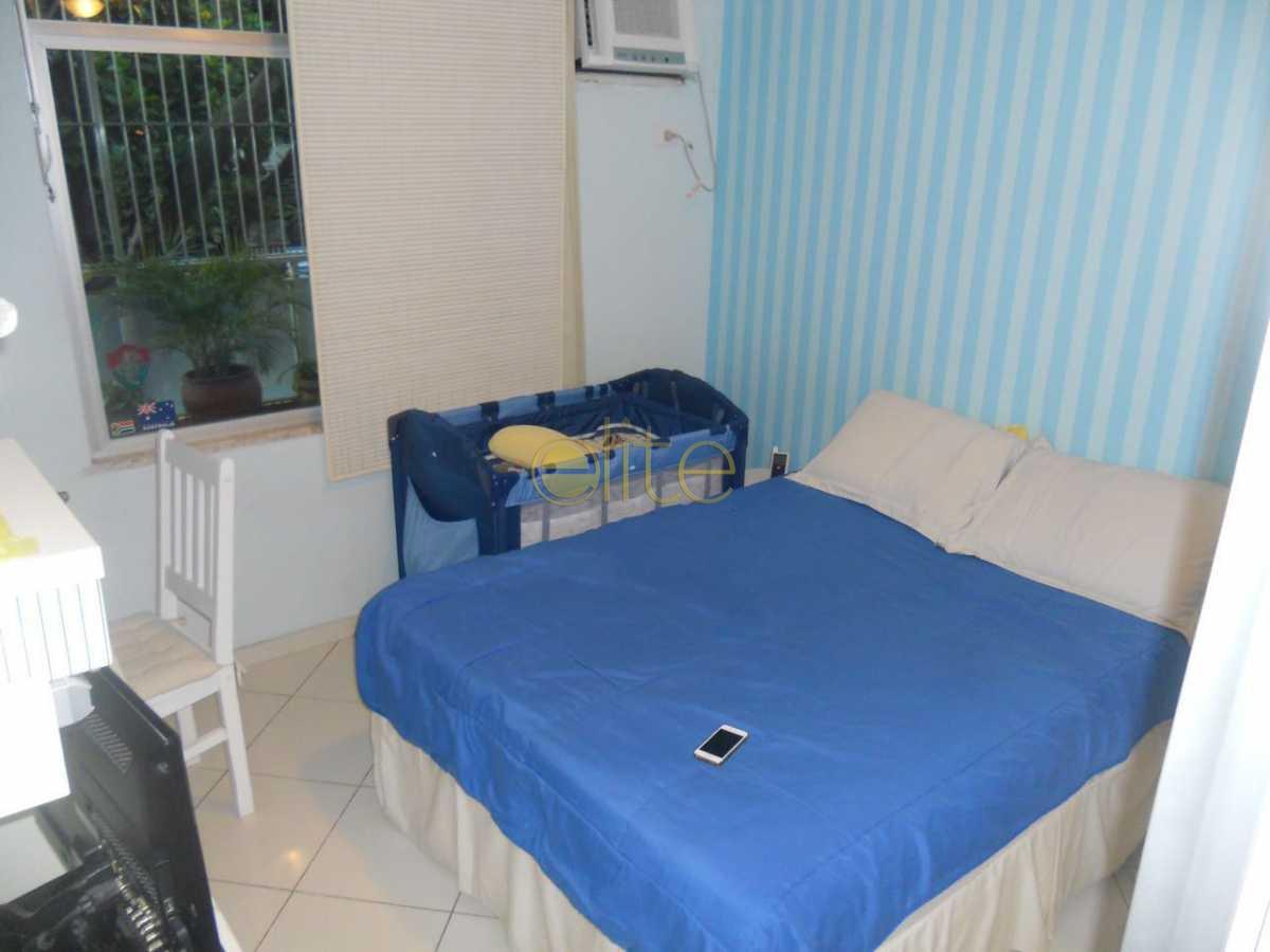 10 - Apartamento à venda Avenida General Guedes da Fontoura,Jardim Oceanico, Barra da Tijuca,Rio de Janeiro - R$ 1.750.000 - EBAP30016 - 11