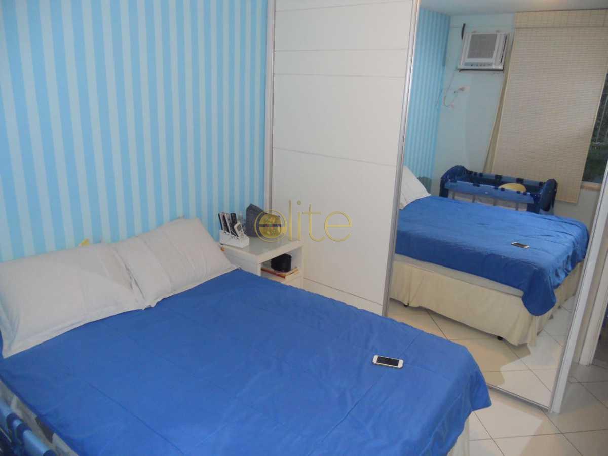 11 - Apartamento à venda Avenida General Guedes da Fontoura,Jardim Oceanico, Barra da Tijuca,Rio de Janeiro - R$ 1.750.000 - EBAP30016 - 12