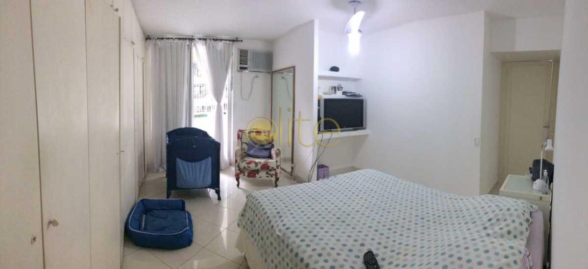 14 - Apartamento à venda Avenida General Guedes da Fontoura,Jardim Oceanico, Barra da Tijuca,Rio de Janeiro - R$ 1.750.000 - EBAP30016 - 16