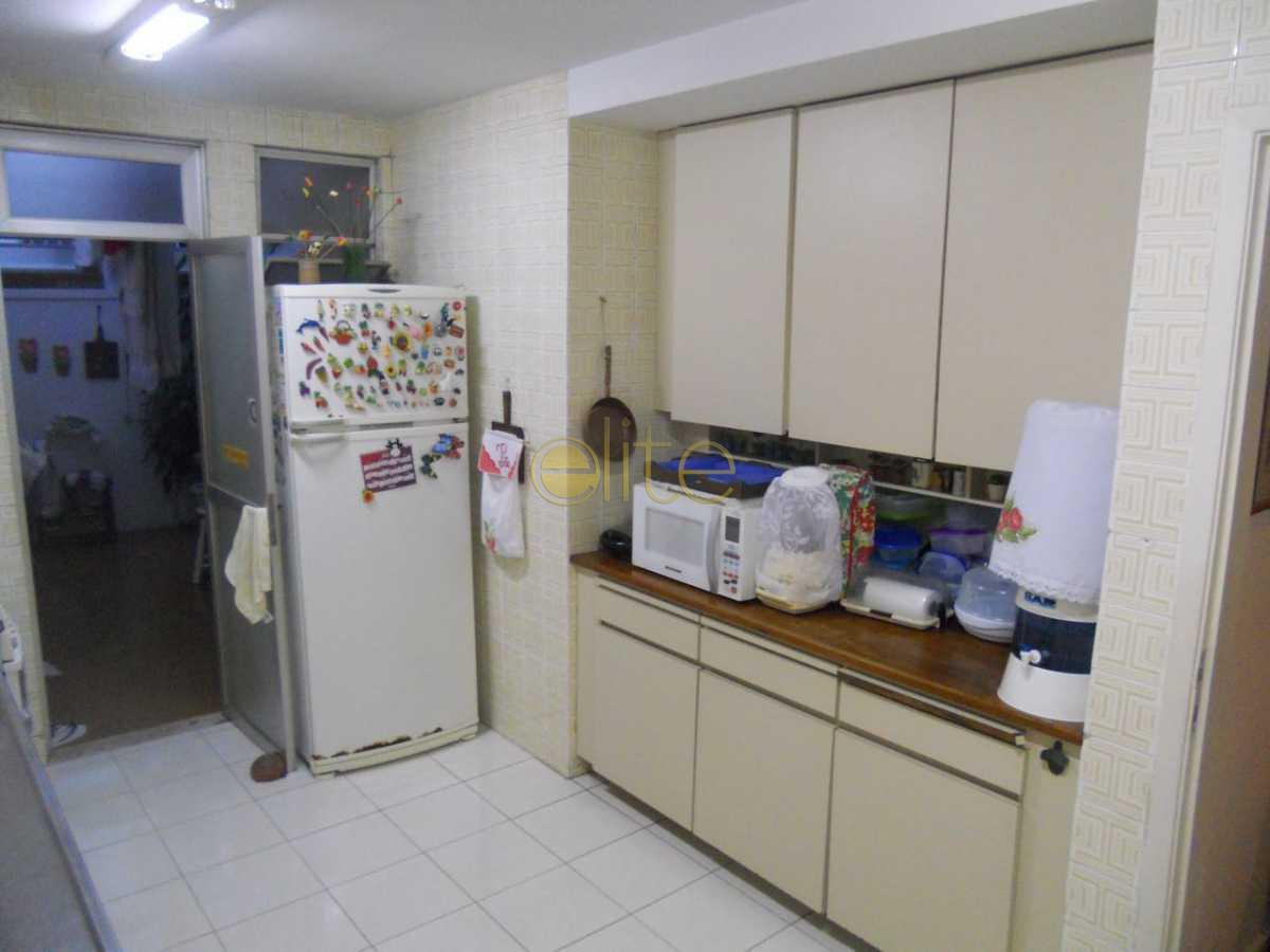 17 - Apartamento À Venda - Jardim Oceânico - Rio de Janeiro - RJ - EBAP30016 - 19