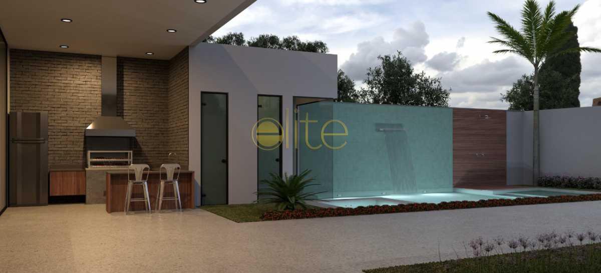 2. - Casa À Venda no Condomínio Blue Houses - Barra da Tijuca - Rio de Janeiro - RJ - EBCN30005 - 3