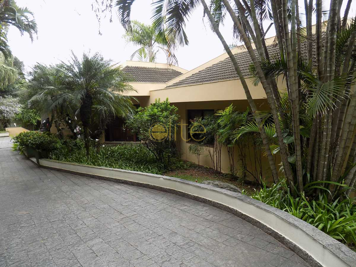 DSCN7515 - Casa À Venda - São Conrado - Rio de Janeiro - RJ - EBCA50006 - 1