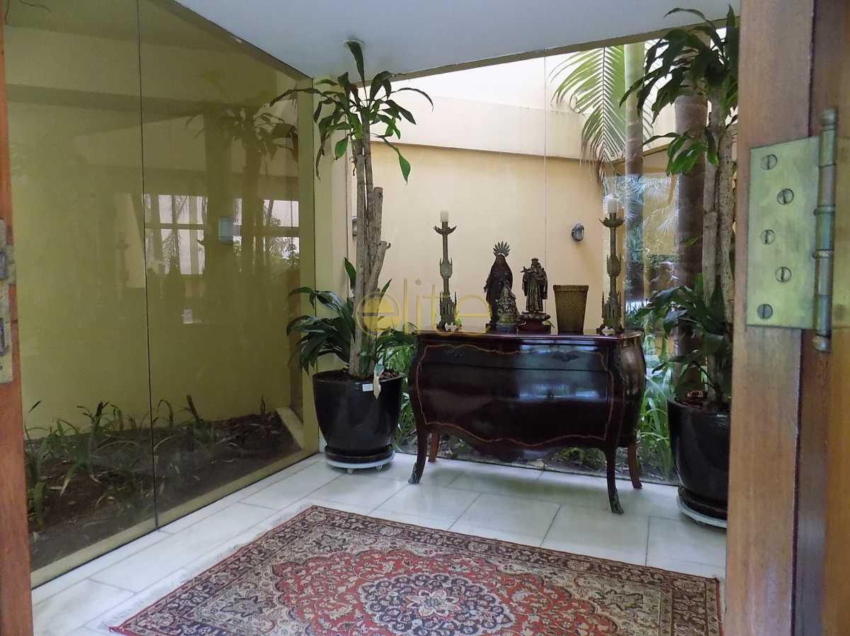 DSCN7517 - Casa À Venda - São Conrado - Rio de Janeiro - RJ - EBCA50006 - 12