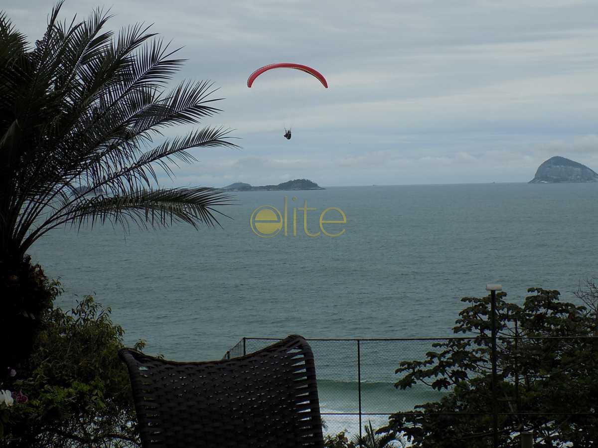 DSCN7525 - Casa À Venda - São Conrado - Rio de Janeiro - RJ - EBCA50006 - 10