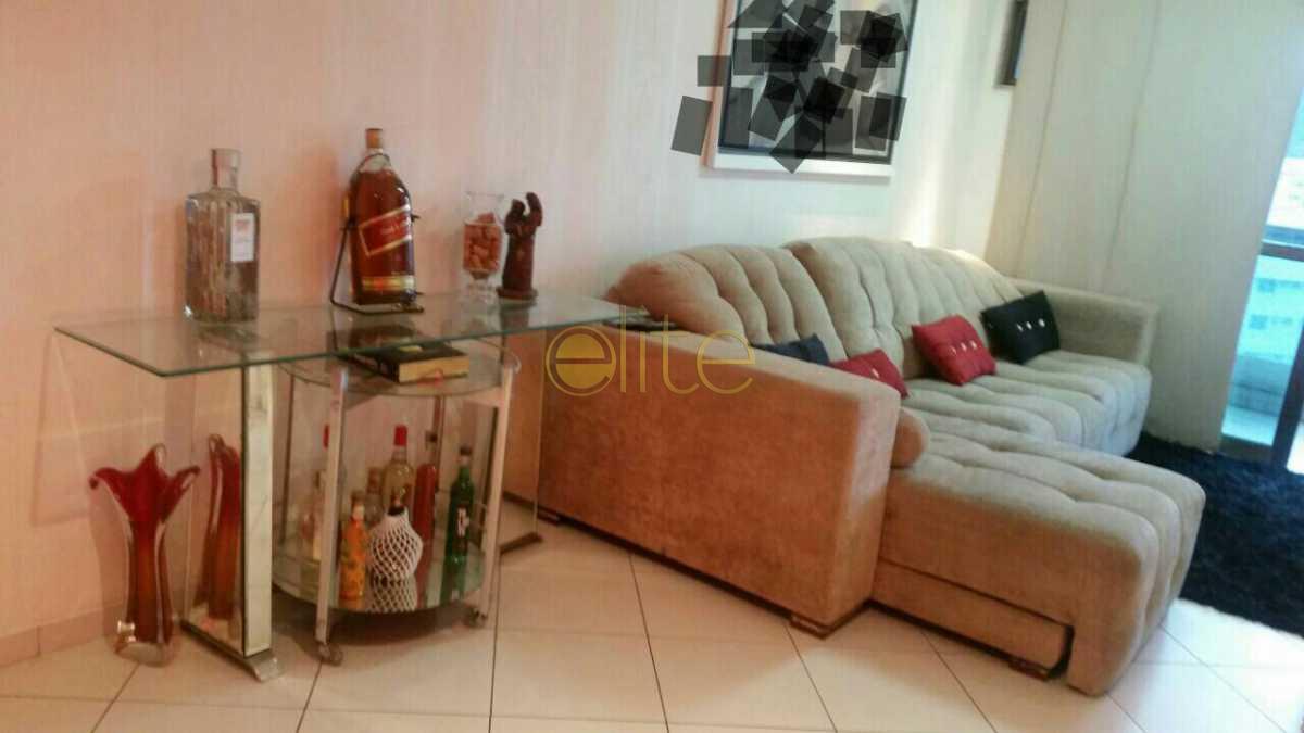 03 - Apartamento Condomínio Solar Aroazes, Rua Aroazes,Jacarepaguá, Rio de Janeiro, RJ À Venda, 3 Quartos, 76m² - EBAP30017 - 4