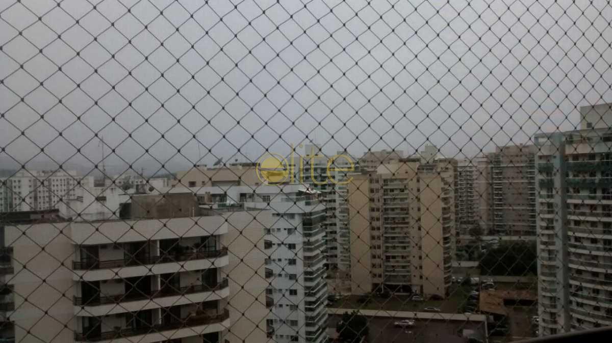 03a - Apartamento Condomínio Solar Aroazes, Rua Aroazes,Jacarepaguá, Rio de Janeiro, RJ À Venda, 3 Quartos, 76m² - EBAP30017 - 5