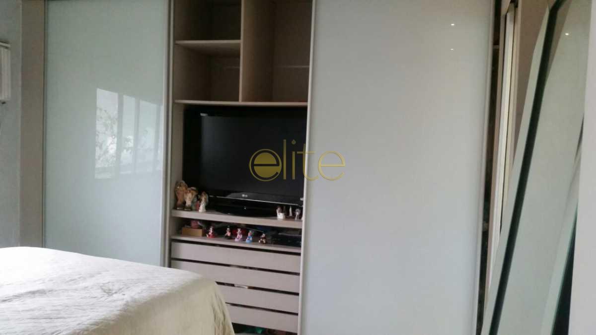 010 - Apartamento Condomínio Solar Aroazes, Rua Aroazes,Jacarepaguá, Rio de Janeiro, RJ À Venda, 3 Quartos, 76m² - EBAP30017 - 12