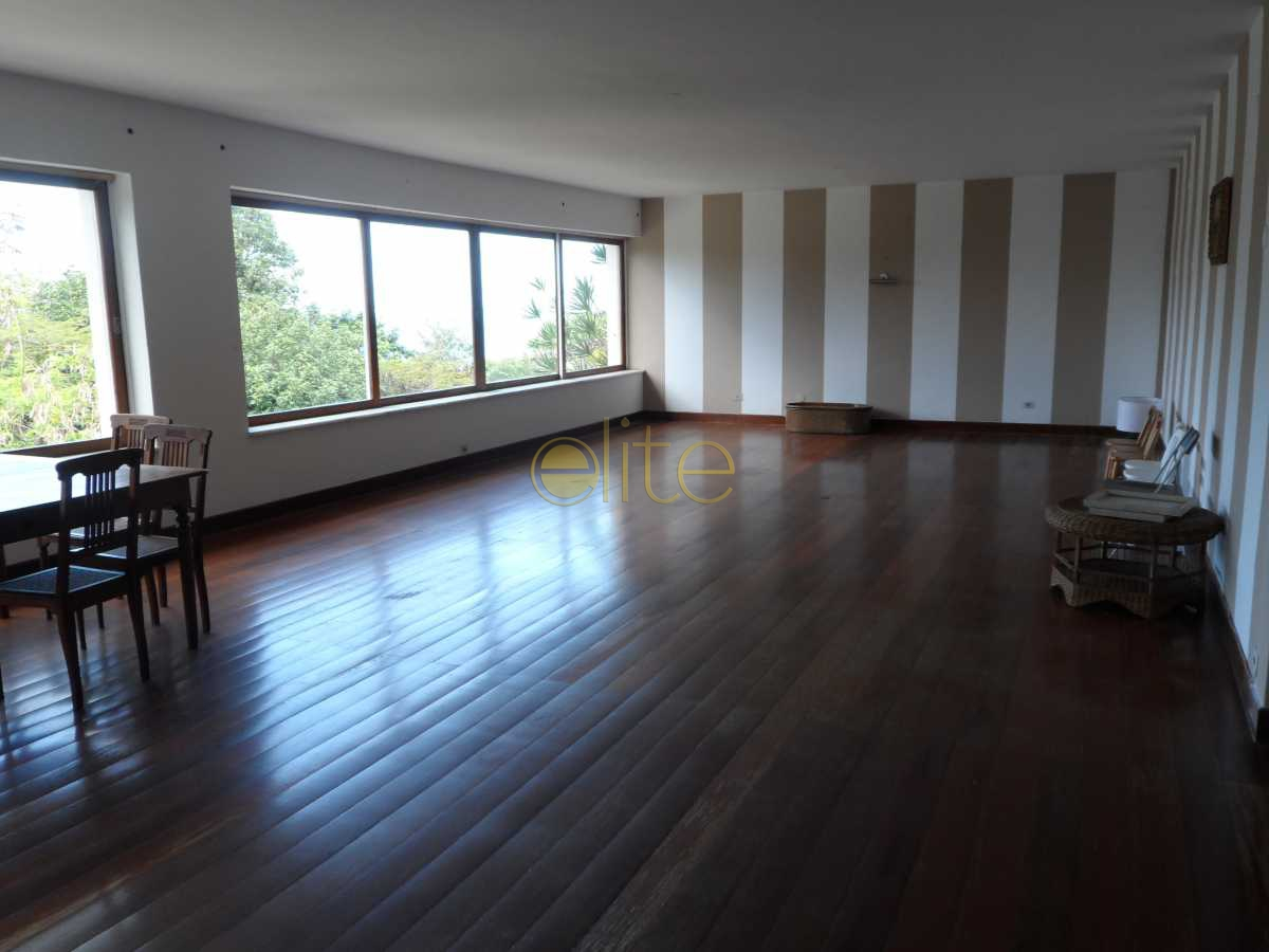 005 - Casa À Venda no Condomínio Iposeira - São Conrado - Rio de Janeiro - RJ - EBCN40024 - 8