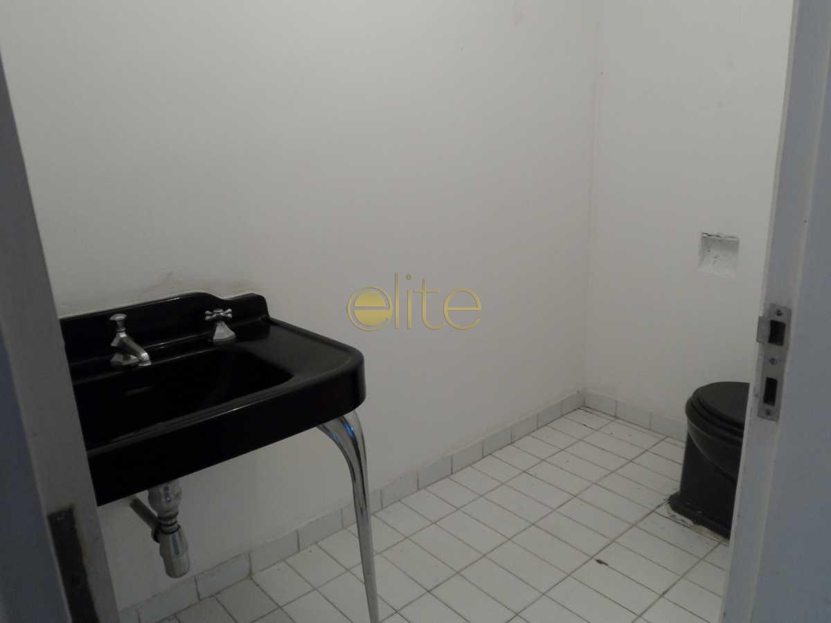 012 - Casa À Venda no Condomínio Iposeira - São Conrado - Rio de Janeiro - RJ - EBCN40024 - 11