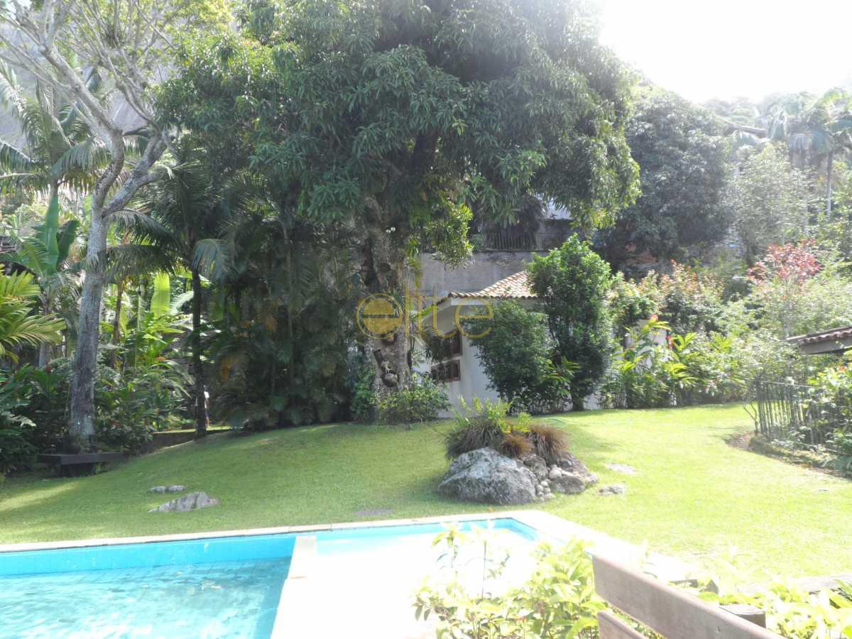 02 - Casa em Condomínio Iposeira, Rua Iposeira,São Conrado, Rio de Janeiro, RJ À Venda, 4 Quartos, 570m² - EBCN40025 - 4