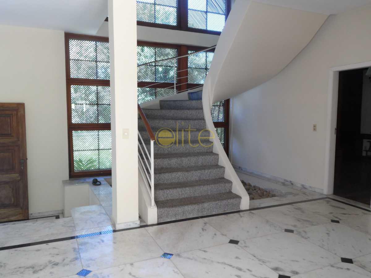 08 - Casa em Condomínio Iposeira, Rua Iposeira,São Conrado, Rio de Janeiro, RJ À Venda, 4 Quartos, 570m² - EBCN40025 - 10