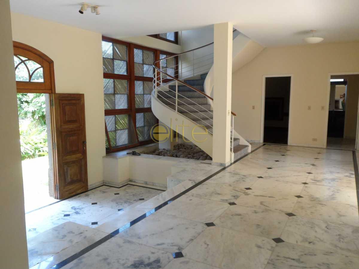 09 - Casa em Condomínio Iposeira, Rua Iposeira,São Conrado, Rio de Janeiro, RJ À Venda, 4 Quartos, 570m² - EBCN40025 - 11