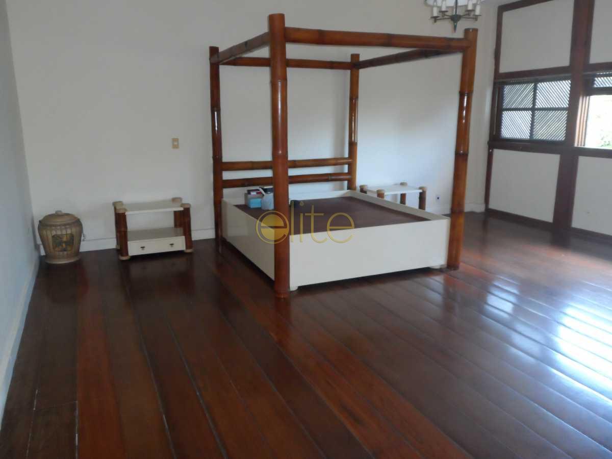 12 - Casa em Condomínio Iposeira, Rua Iposeira,São Conrado, Rio de Janeiro, RJ À Venda, 4 Quartos, 570m² - EBCN40025 - 14