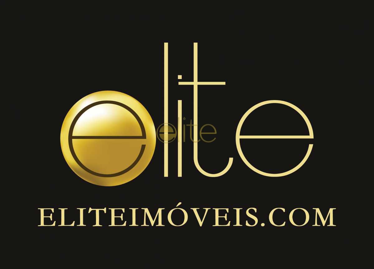 Logo-elite-novo-tfundo-escuro - Apartamento À Venda no Condomínio Blue - Barra da Tijuca - Rio de Janeiro - RJ - EBAP30018 - 1