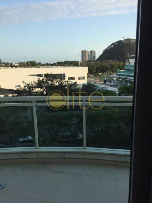 5e668da1-6ab3-49af-8256-4db01b - Apartamento À Venda no Condomínio Blue - Barra da Tijuca - Rio de Janeiro - RJ - EBAP10003 - 1