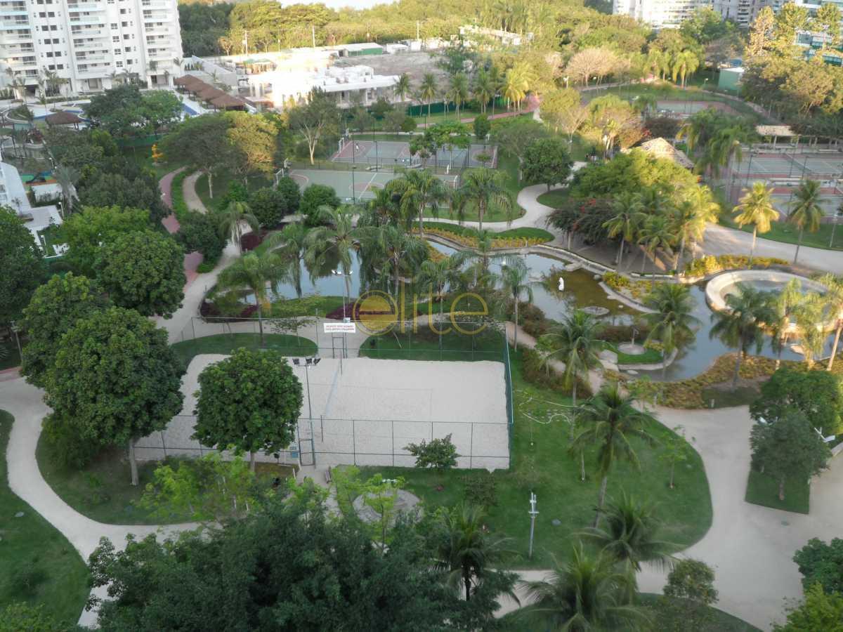 140 - Apartamento Condomínio Peninsula - Evidence , Barra da Tijuca, Barra da Tijuca,Rio de Janeiro, RJ À Venda, 2 Quartos, 147m² - EBAP20015 - 1