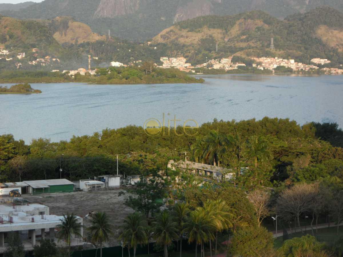 143 - Apartamento À Venda no Condomínio Peninsula - Evidence - Barra da Tijuca - Rio de Janeiro - RJ - EBAP20015 - 5