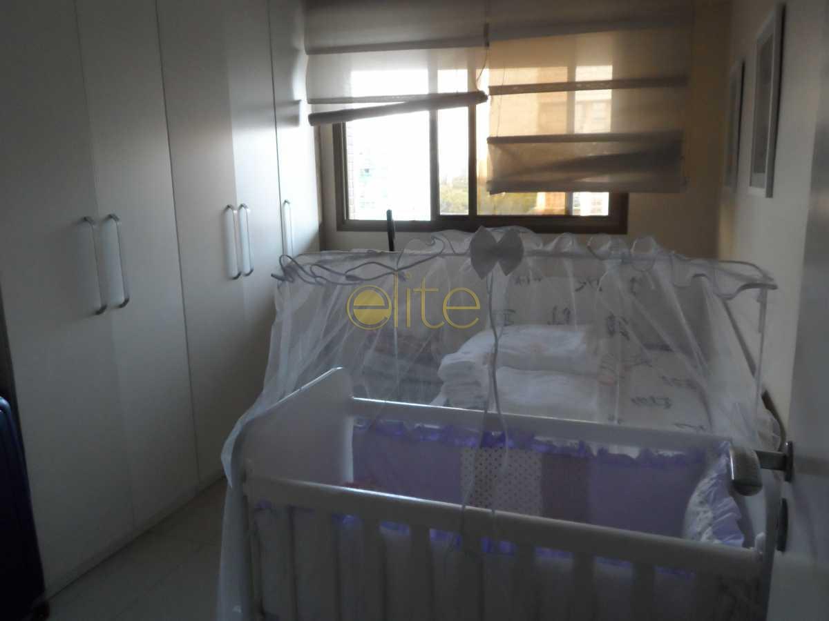 153 - Apartamento À Venda no Condomínio Peninsula - Evidence - Barra da Tijuca - Rio de Janeiro - RJ - EBAP20015 - 22