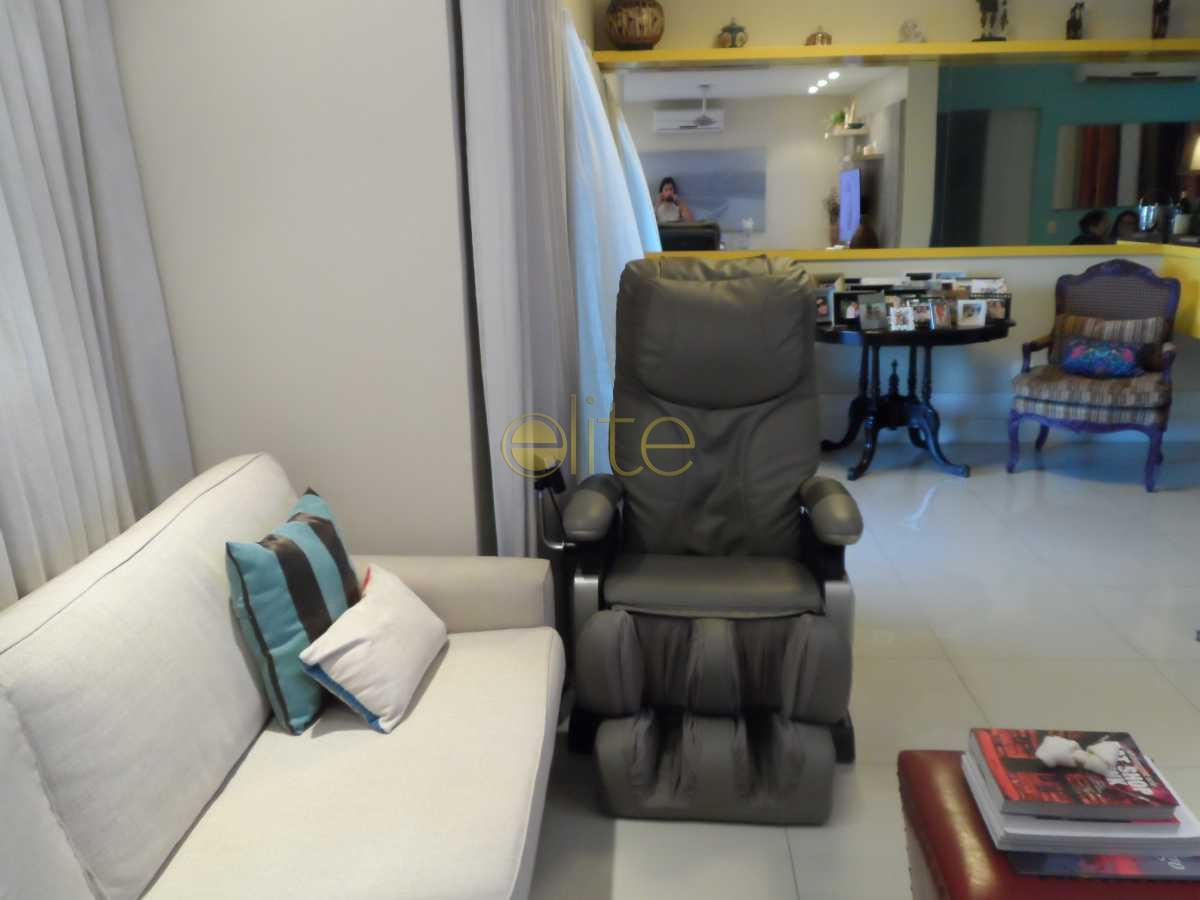 156 - Apartamento À Venda no Condomínio Peninsula - Evidence - Barra da Tijuca - Rio de Janeiro - RJ - EBAP20015 - 17
