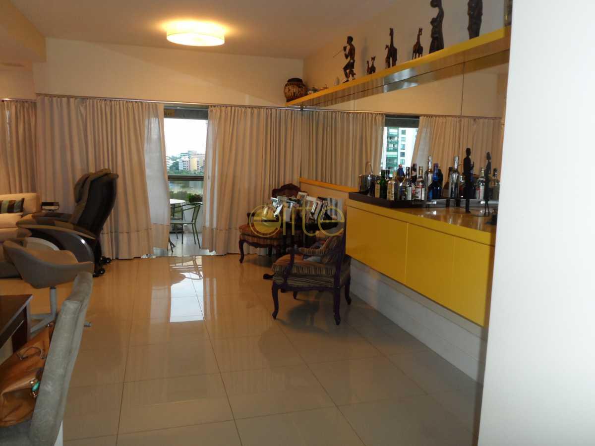 157 - Apartamento À Venda no Condomínio Peninsula - Evidence - Barra da Tijuca - Rio de Janeiro - RJ - EBAP20015 - 15