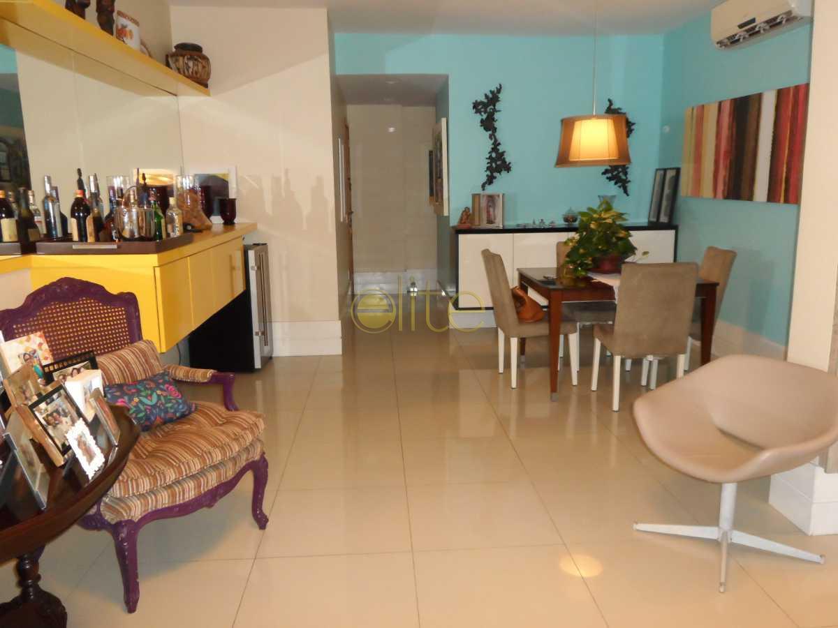 158 - Apartamento À Venda no Condomínio Peninsula - Evidence - Barra da Tijuca - Rio de Janeiro - RJ - EBAP20015 - 14