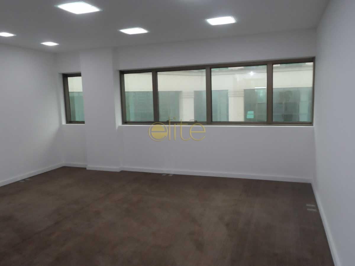 002 - Sala Comercial Para Alugar no Condomínio Americas Park - Barra da Tijuca - Rio de Janeiro - RJ - EBSL00003 - 6