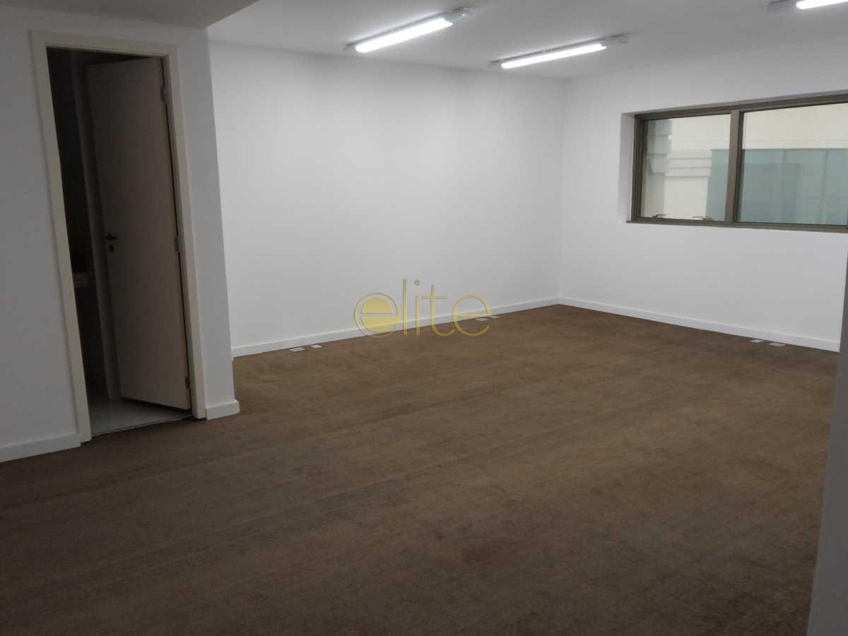 003 - Sala Comercial Para Alugar no Condomínio Americas Park - Barra da Tijuca - Rio de Janeiro - RJ - EBSL00003 - 7