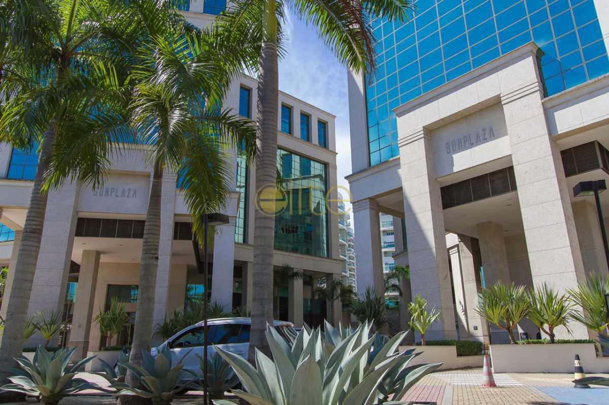 15 - Sala Comercial Para Alugar no Condomínio Americas Park - Barra da Tijuca - Rio de Janeiro - RJ - EBSL00003 - 9