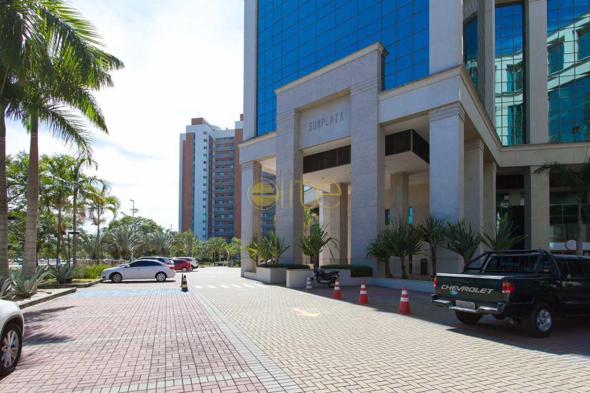 16 - Sala Comercial Para Alugar no Condomínio Americas Park - Barra da Tijuca - Rio de Janeiro - RJ - EBSL00003 - 3