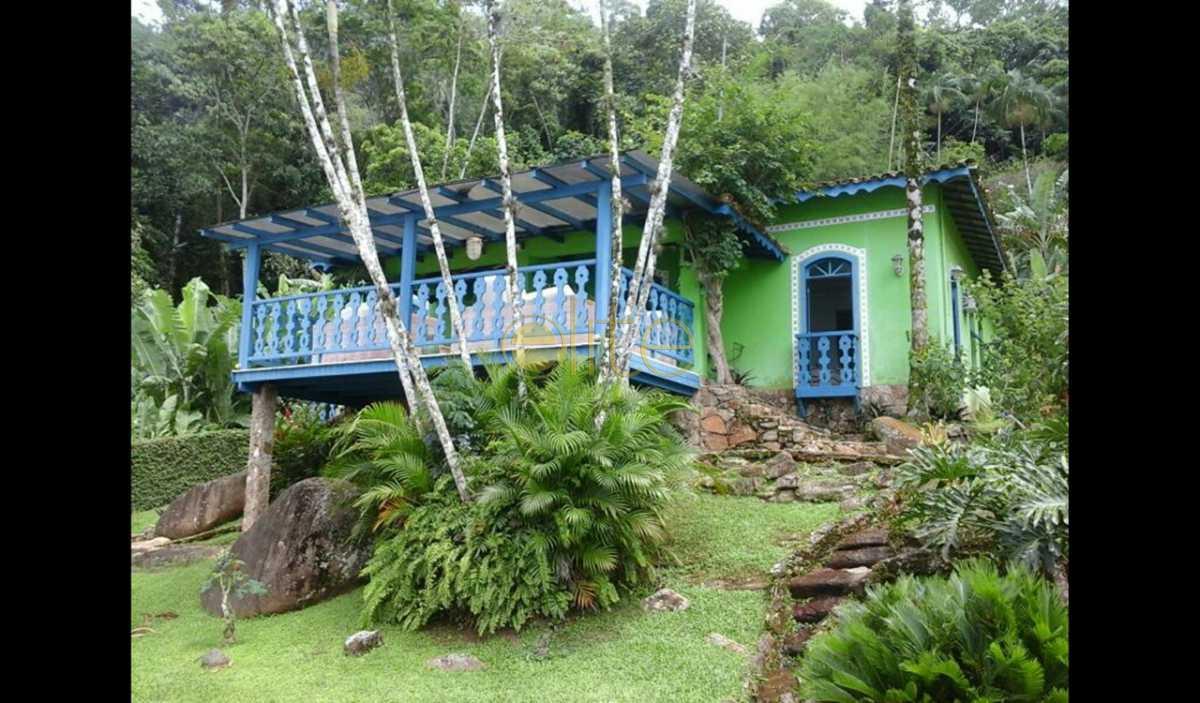 6 - Casa Centro, Angra dos Reis, RJ À Venda, 3 Quartos, 210m² - EBCA30002 - 7