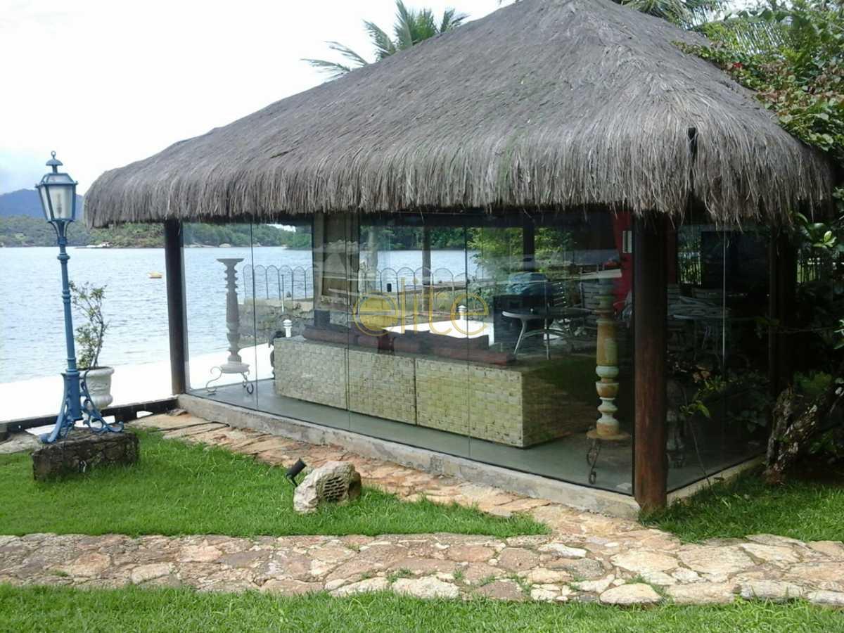22 - Casa Centro, Angra dos Reis, RJ À Venda, 3 Quartos, 210m² - EBCA30002 - 23