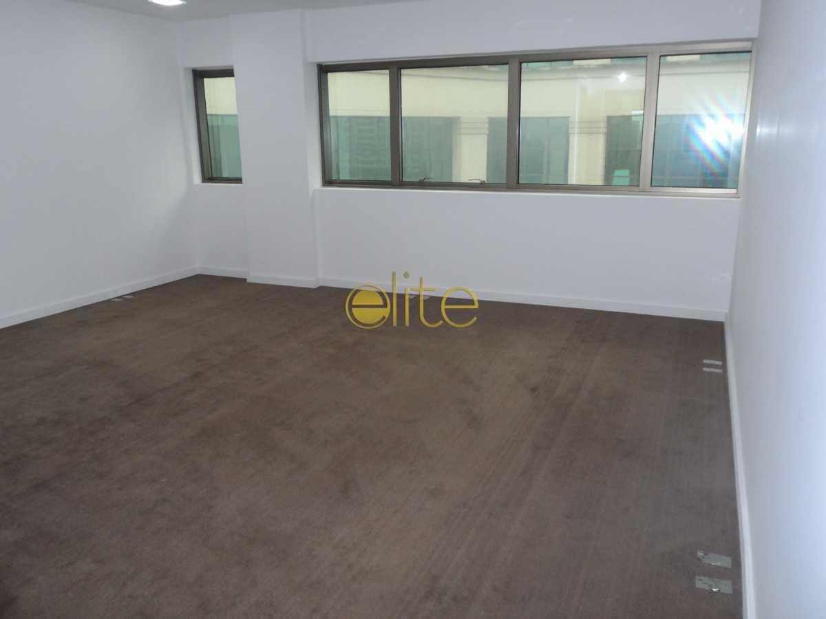 1 - Sala Comercial Para Alugar no Condomínio Americas Park - Barra da Tijuca - Rio de Janeiro - RJ - EBSL00004 - 7