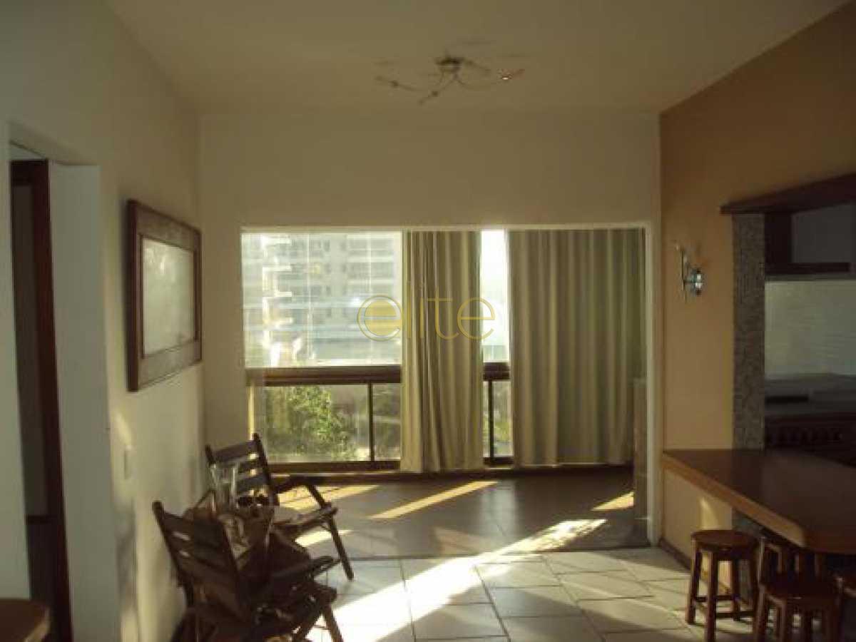 04 - Apartamento À Venda no Condomínio La Reserve - Barra da Tijuca - Rio de Janeiro - RJ - EBAP20018 - 5