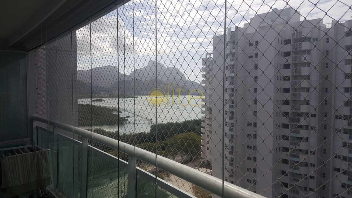 cef3038f-f2fd-4b75-9d79-8cf784 - Apartamento Condomínio Península - Saint Martin, Barra da Tijuca, Barra da Tijuca,Rio de Janeiro, RJ À Venda, 2 Quartos, 117m² - EBAP20021 - 3