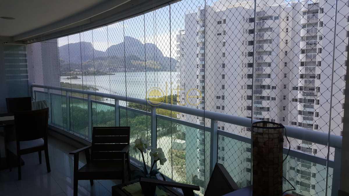 dd3d76fc-2b1a-40a2-a308-94b06e - Apartamento Condomínio Península - Saint Martin, Barra da Tijuca, Barra da Tijuca,Rio de Janeiro, RJ À Venda, 2 Quartos, 117m² - EBAP20021 - 1