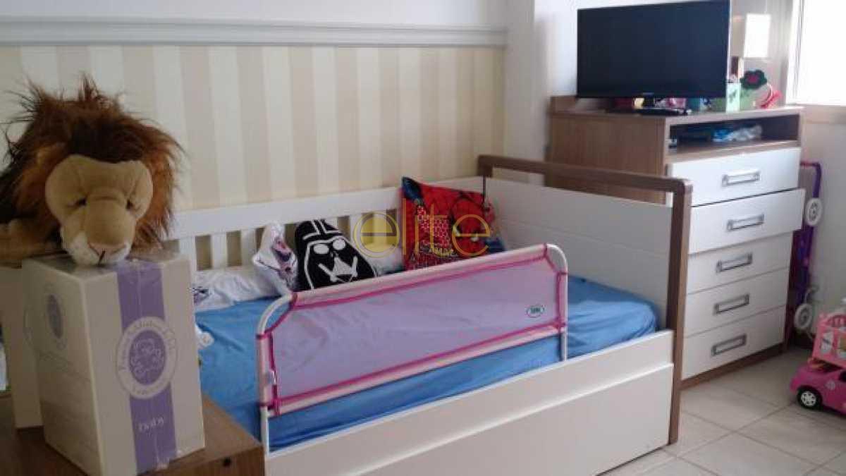 828608092035052 - Apartamento À Venda no Condomínio Residencial Vitória - Barra da Tijuca - Rio de Janeiro - RJ - EBAP20022 - 5