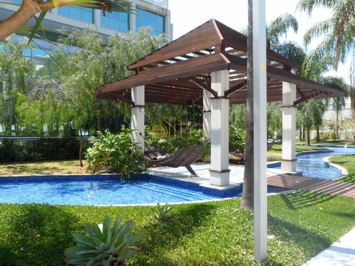 003 - Loja Para Venda ou Aluguel no Condomínio O² Corporate Offices - Barra da Tijuca - Rio de Janeiro - RJ - EBLJ00008 - 6