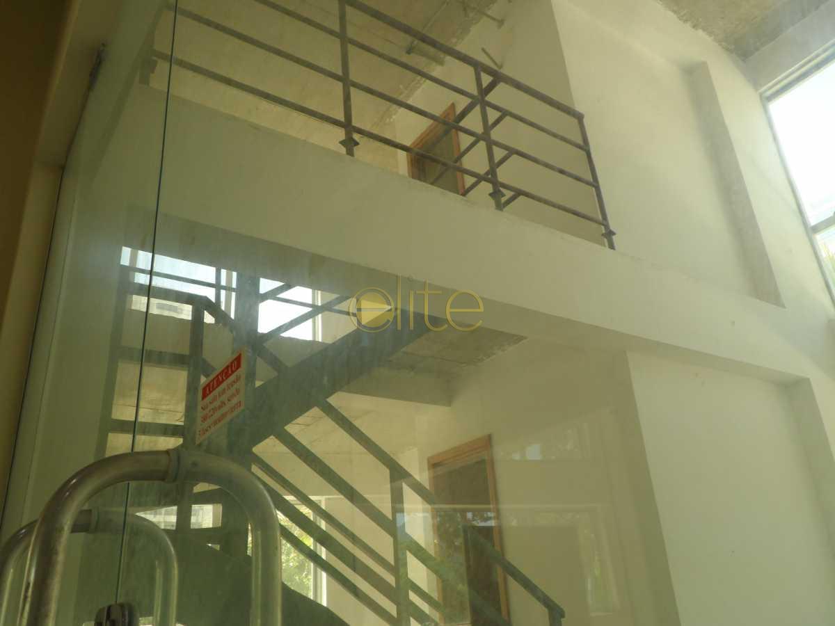 015 - Loja Condomínio O² Corporate Offices, Avenida João Cabral de Mello Neto,Barra da Tijuca, Rio de Janeiro, RJ Para Venda e Aluguel, 91m² - EBLJ00008 - 18
