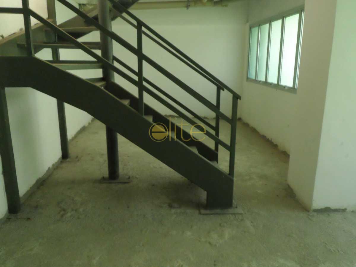 022 - Loja Para Venda ou Aluguel no Condomínio O² Corporate Offices - Barra da Tijuca - Rio de Janeiro - RJ - EBLJ00008 - 25