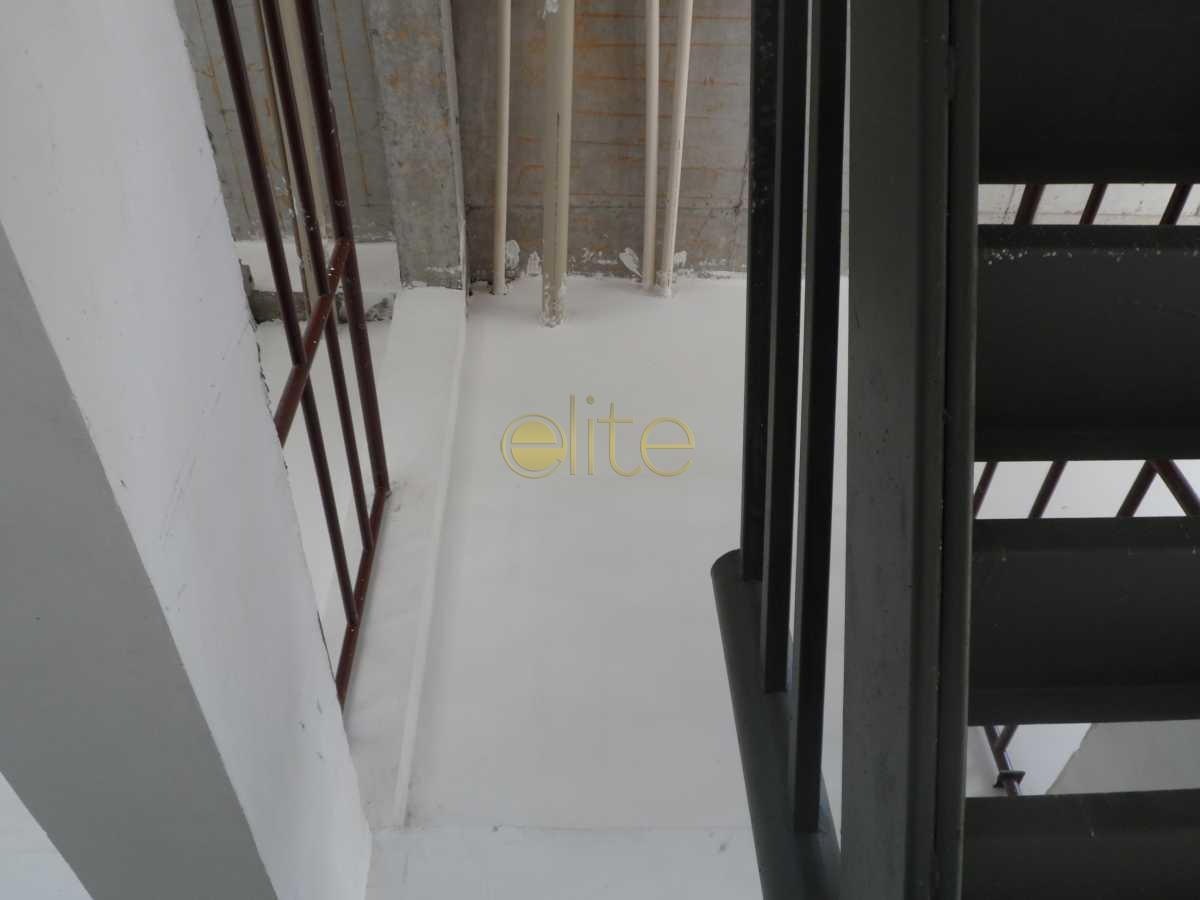 024 - Loja Para Venda ou Aluguel no Condomínio O² Corporate Offices - Barra da Tijuca - Rio de Janeiro - RJ - EBLJ00008 - 27