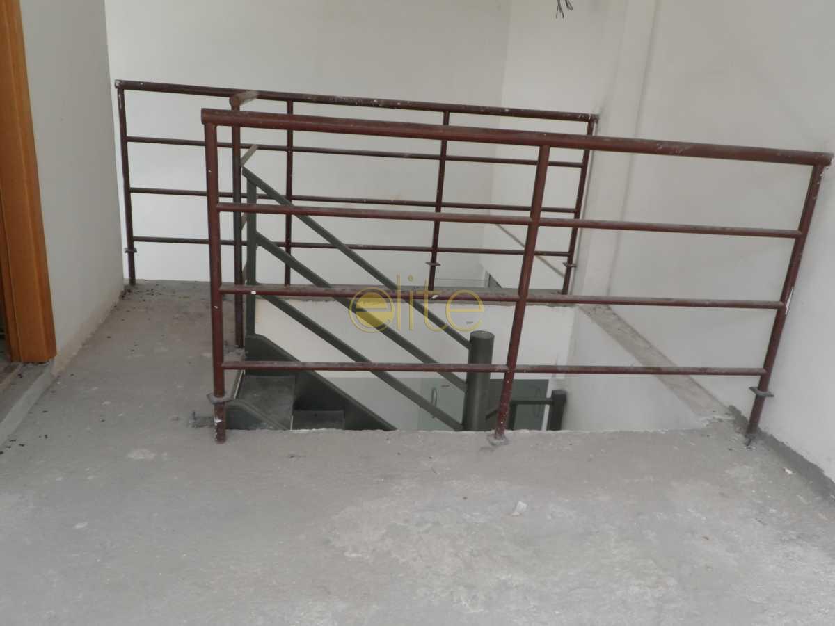 027 - Loja Para Venda ou Aluguel no Condomínio O² Corporate Offices - Barra da Tijuca - Rio de Janeiro - RJ - EBLJ00008 - 30