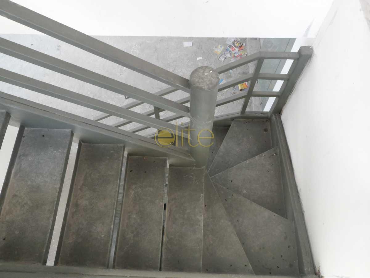 028 - Loja Para Venda ou Aluguel no Condomínio O² Corporate Offices - Barra da Tijuca - Rio de Janeiro - RJ - EBLJ00008 - 31