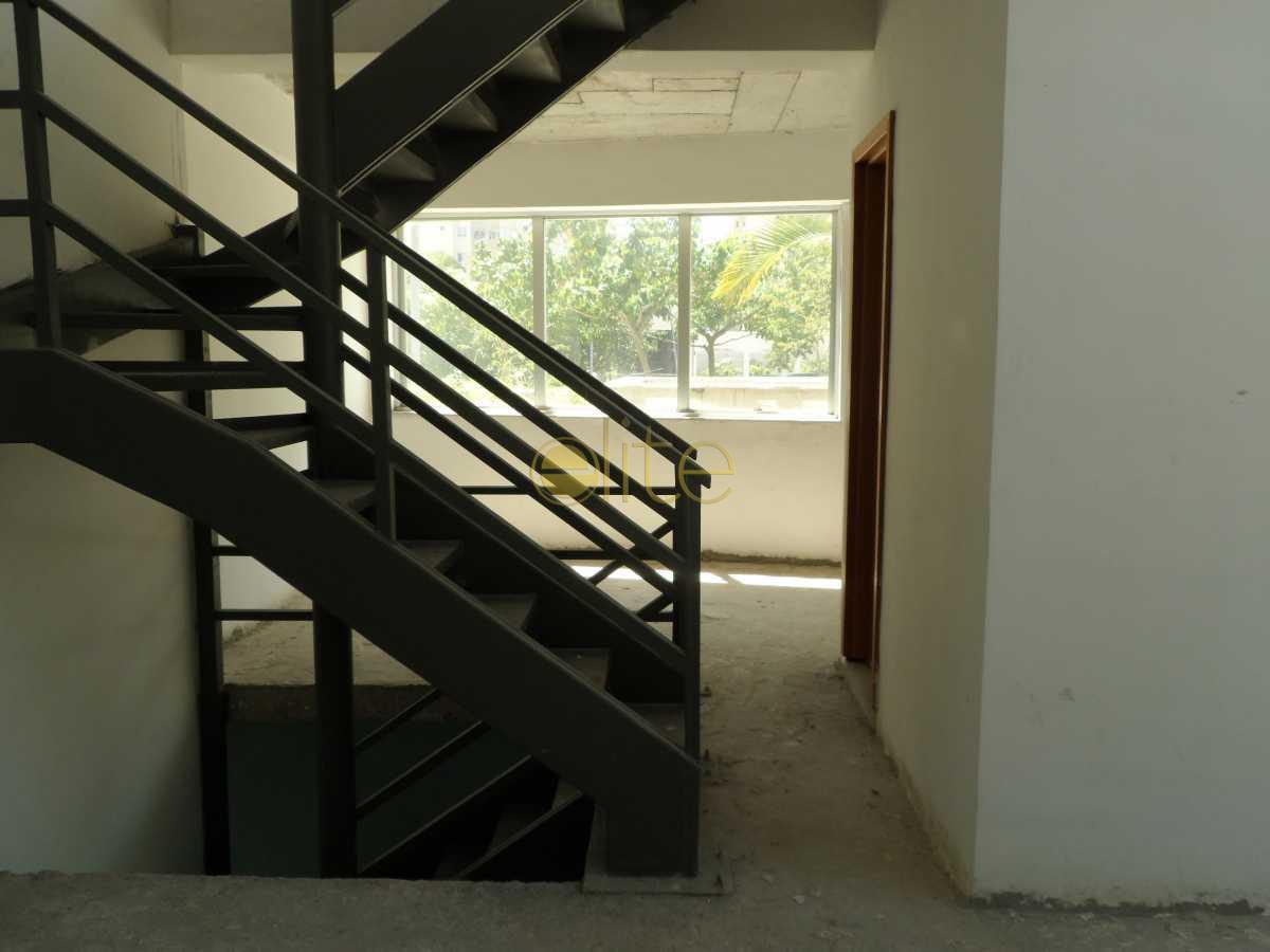 018 - Loja Condomínio O² Corporate Offices, Avenida João Cabral de Mello Neto,Barra da Tijuca, Rio de Janeiro, RJ Para Venda e Aluguel, 107m² - EBLJ00010 - 21