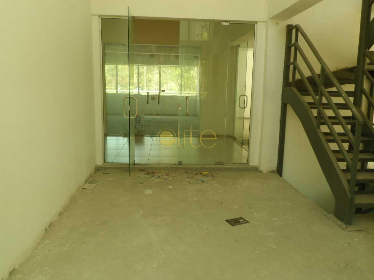 017 - Loja Para Venda ou Aluguel no Condomínio O² Corporate Offices - Barra da Tijuca - Rio de Janeiro - RJ - EBLJ00011 - 20