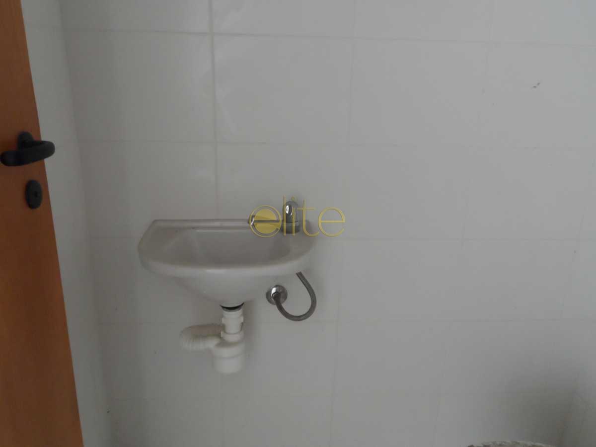 020 - Loja Para Venda ou Aluguel no Condomínio O² Corporate Offices - Barra da Tijuca - Rio de Janeiro - RJ - EBLJ00011 - 23