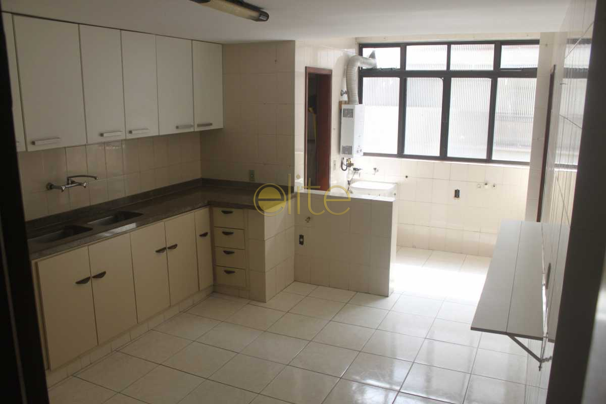 IMG_9627 - Apartamento À Venda - Recreio dos Bandeirantes - Rio de Janeiro - RJ - EBAP30027 - 14