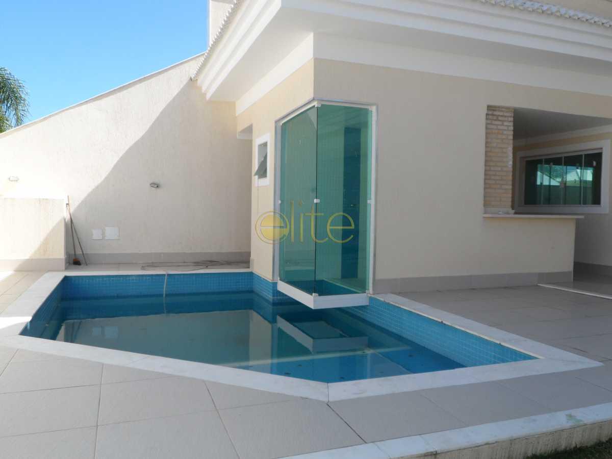 031 - Casa À Venda no Condomínio Interlagos Quality - Barra da Tijuca - Rio de Janeiro - RJ - EBCN40033 - 1