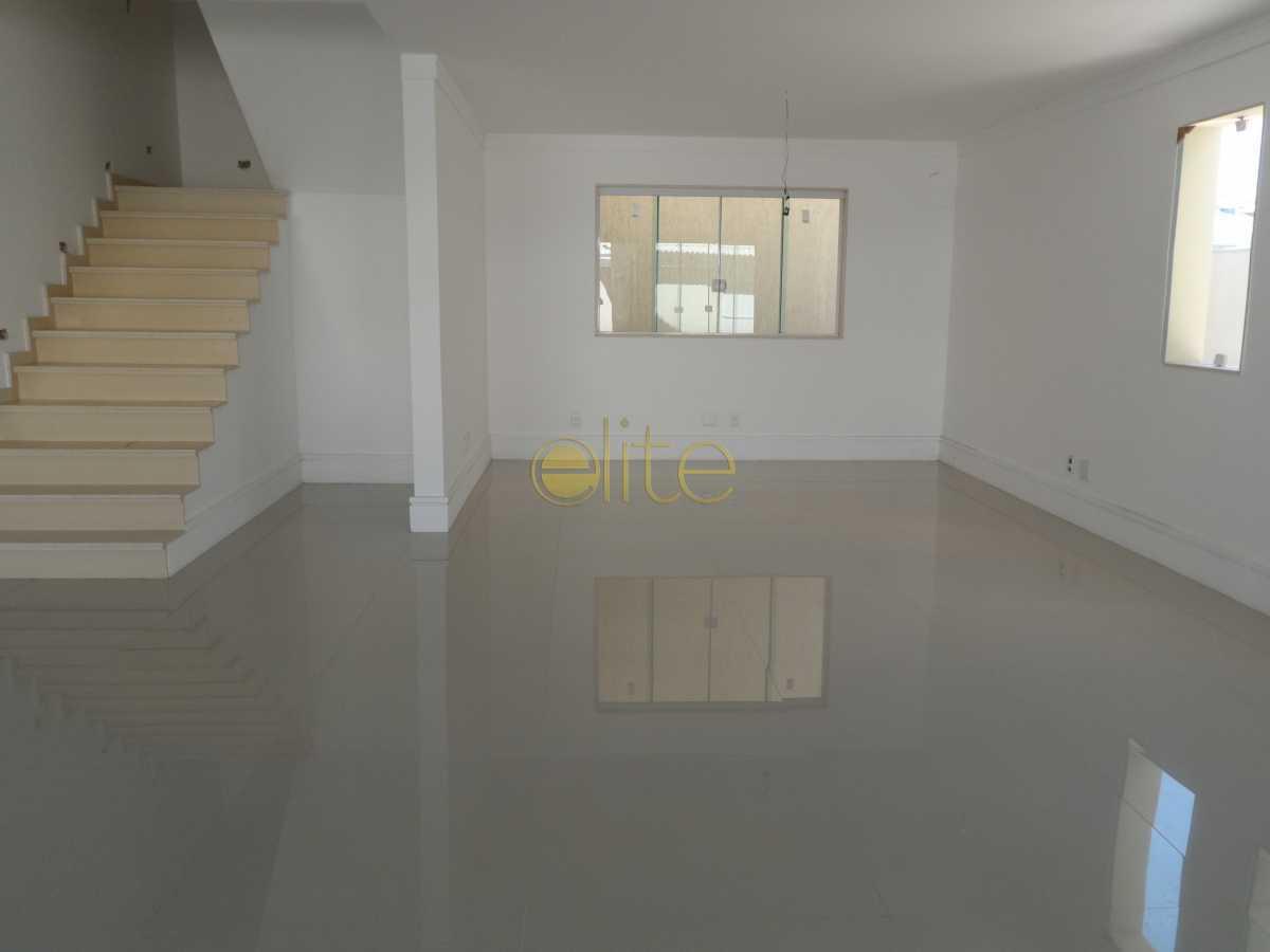038 - Casa À Venda no Condomínio Interlagos Quality - Barra da Tijuca - Rio de Janeiro - RJ - EBCN40033 - 6