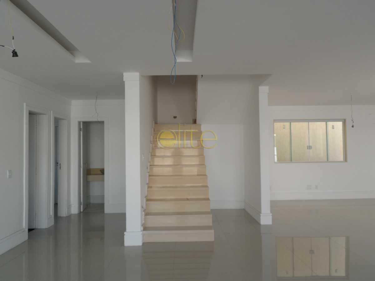 040 - Casa À Venda no Condomínio Interlagos Quality - Barra da Tijuca - Rio de Janeiro - RJ - EBCN40033 - 7