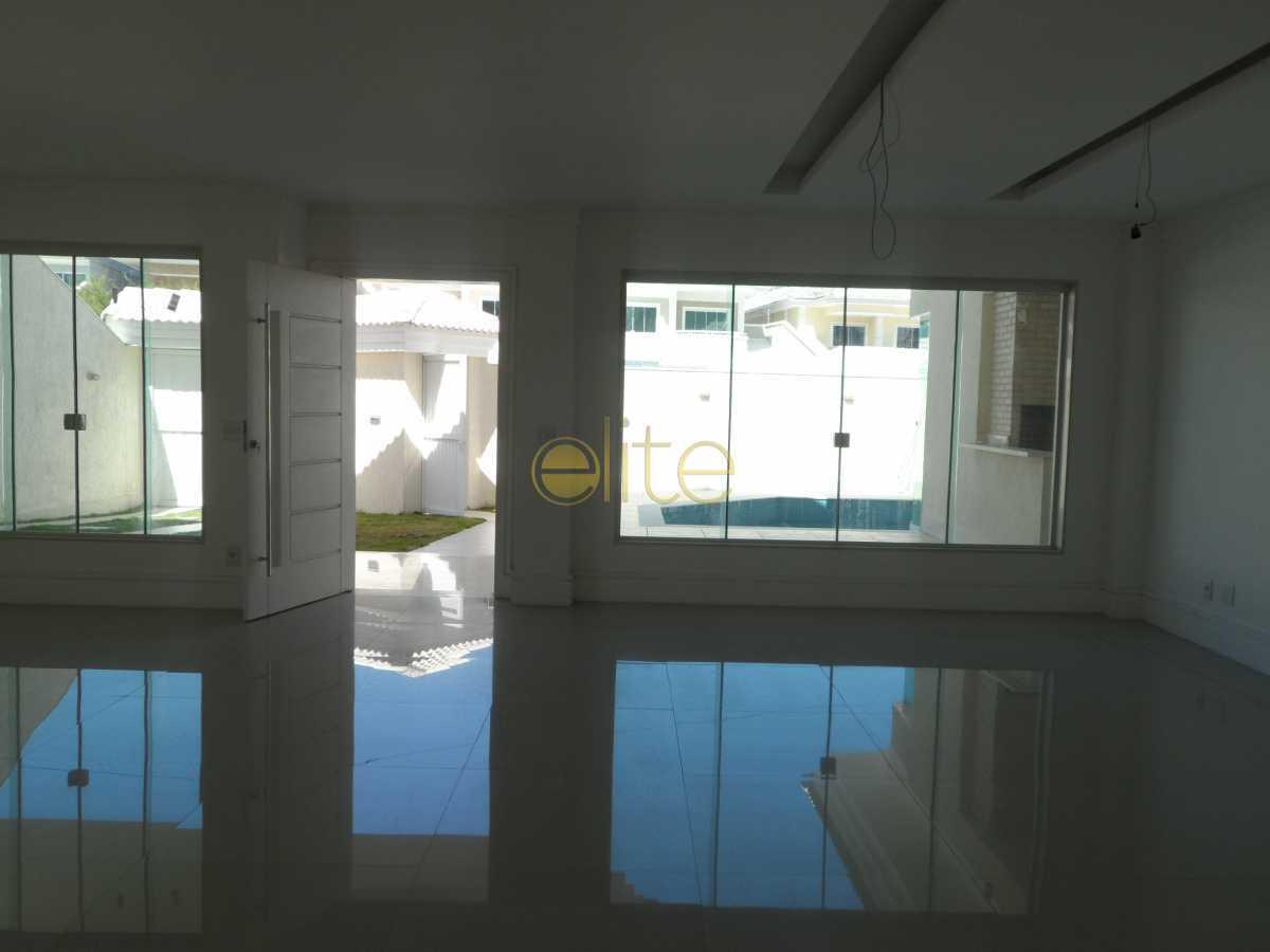 041 - Casa À Venda no Condomínio Interlagos Quality - Barra da Tijuca - Rio de Janeiro - RJ - EBCN40033 - 9